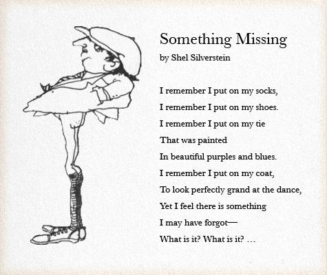 funny short poem Adult
